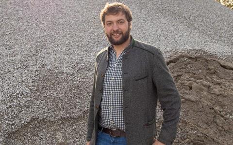 Simon Staller Betriebsleiter